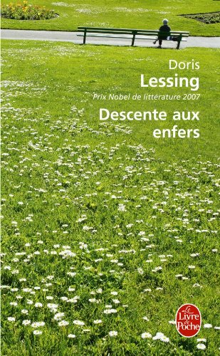 9782253056775: Descente Aux Enfers (Ldp Litterature) (French Edition)