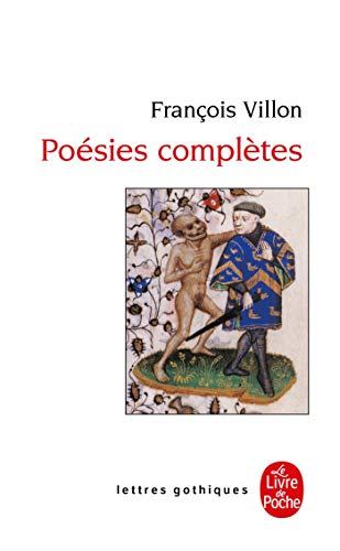 9782253057024: Poesies Completes (Lettres Gothiques) (English and French Edition)