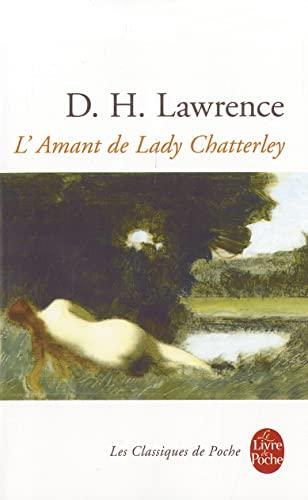 9782253057154: L'Amant de Lady Chatterley