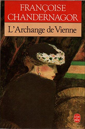 9782253057161: La sans pareille, tome 2 : L'archange de Vienne
