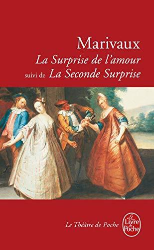 9782253057291: La Surprise de l'amour