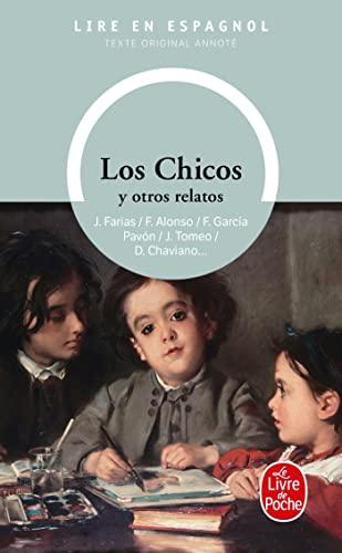 9782253057499: Los Chicos (Ldp LM.Unilingu) (French Edition)