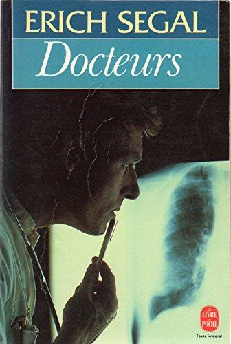 9782253057550: Docteurs