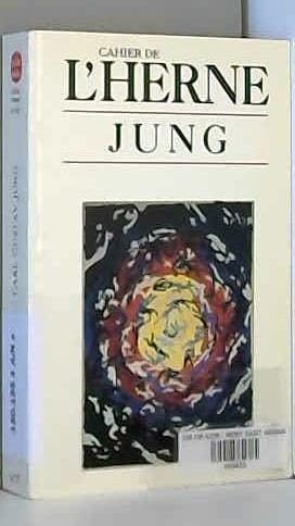 9782253057802: Cahier de l'Herne : Carl Gustav Jung