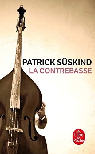 9782253057833: La Contrebasse (Ldp Litterature) (French Edition)