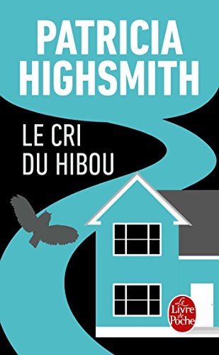 9782253057864: Le Cri Du Hibou (Ldp Thrillers) (French Edition)