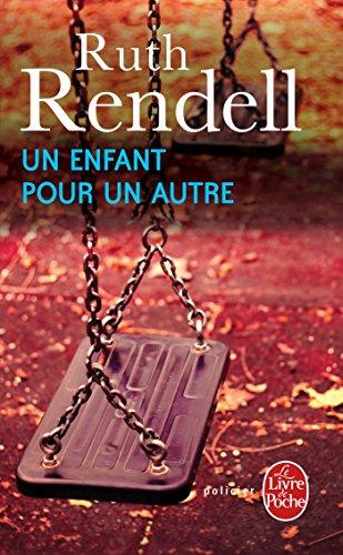 9782253058380: Un Enfant Pour Un Autre (Ldp Policiers) (French Edition)