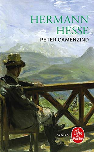 9782253058502: Peter Camenzind (Ldp Bibl Romans) (French Edition)