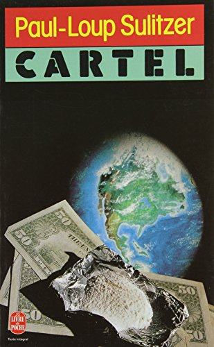 9782253058908: Cartel (Ldp Litterature) (French Edition)