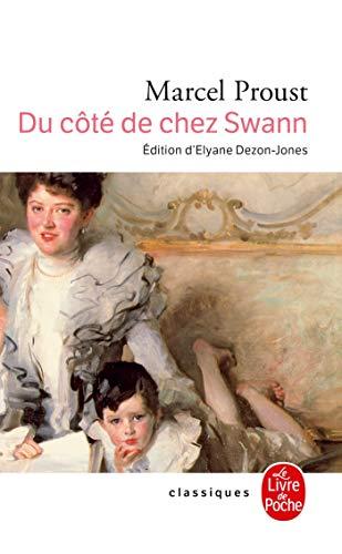 9782253059097: Du Cote De Chez Swann (Ldp Classiques) (English and French Edition)