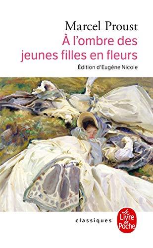 9782253059103: A L'Ombre DES Jeunes Filles En Fleur (Ldp Classiques)