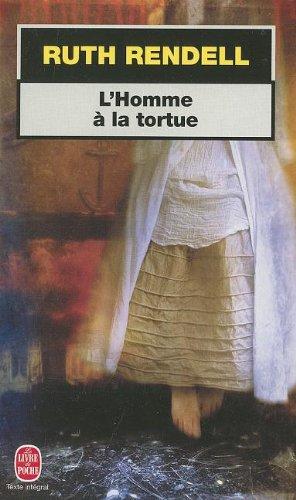 9782253059646: L'Homme a la Tortue (Le Livre de Poche) (French Edition)