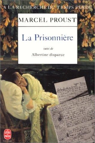 9782253060499: La Prisonniere