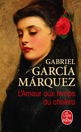 9782253060543: Amour Aux Temps Du Cholera (Ldp Litterature)