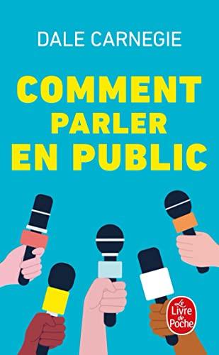 9782253061205: Comment parler en public