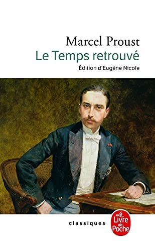 9782253061250: Le Temps Retrouve (Ldp Classiques) (English and French Edition)