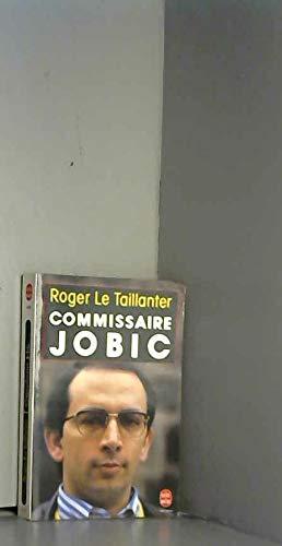 9782253061304: Le commissaire jobic