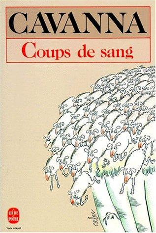 9782253061472: Coups de sang