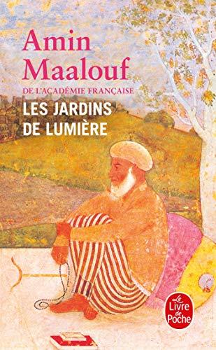 9782253061779: Les jardins de lumiere (Le Livre de Poche)