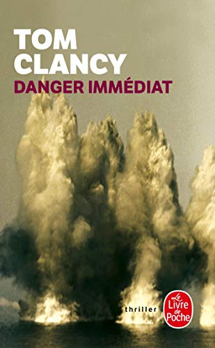 9782253062462: Danger Immediat (Ldp Thrillers) (English and French Edition)