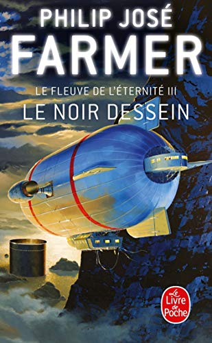 9782253062820: Le Noir Dessein (Ldp Science Fic) (French Edition)