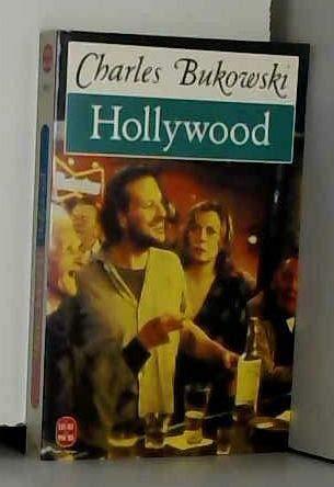 9782253062936: Hollywood