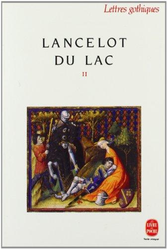 Lancelot Du Lac T02 (Ldp Let.Gothiq.) (English: Collective