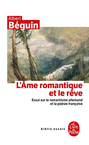 9782253063230: L'âme romantique et le rêve