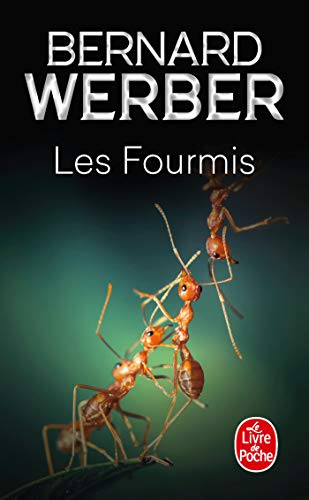 9782253063339: Les Fourmis: 1 (Littérature & Documents)