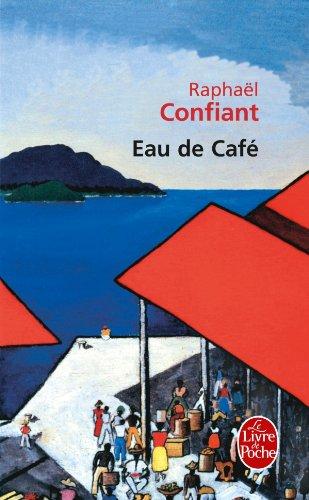 9782253063377: Eau De Cafe (Le Livre De Poche) (French Edition)