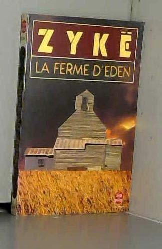 9782253063704: La ferme d'Eden