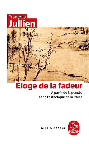 9782253063797: Eloge de La Fadeur (Ldp Bib.Essais) (French Edition)