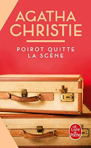 9782253064473: Poirot quitte la scène