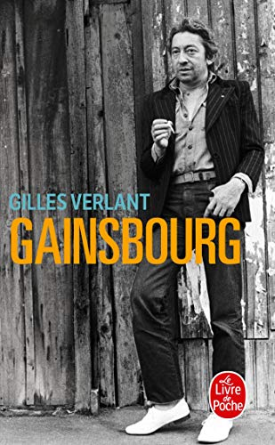 9782253064633: Gainsbourg (Ldp Litterature) (French Edition)
