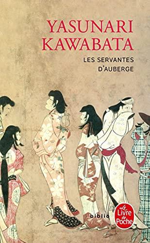 9782253064756: Les Servantes D'Auberge (Ldp Bibl Romans) (French Edition)