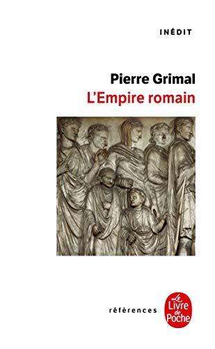9782253064862: L'Empire romain