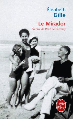 9782253065203: Le Mirador