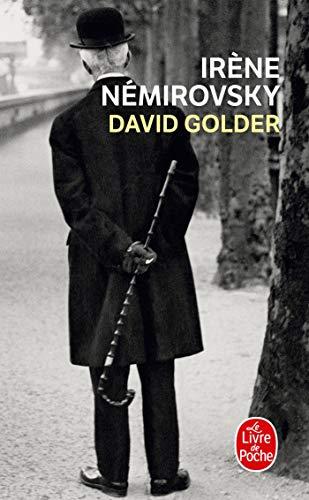 9782253065210: David Golder (Le Livre de Poche)