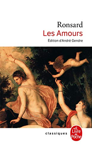 9782253065494: Les Amours (Ldp Classiques) (French Edition)