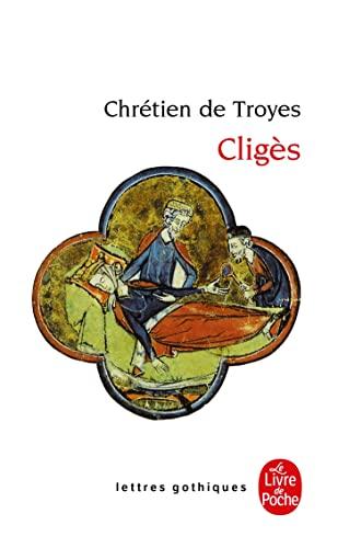 9782253066545: Cliges (Presences Du Judaisme,)