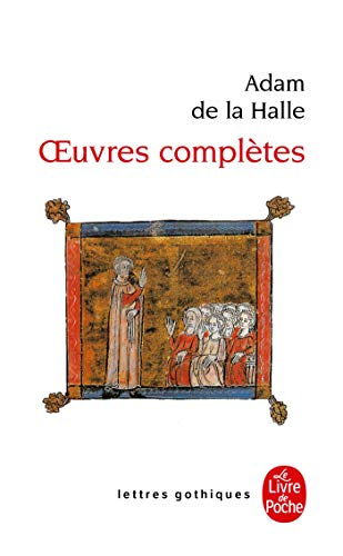 9782253066569: Oeuvres Completes (Ldp Let.Gothiq.) (French and Old French Edition)