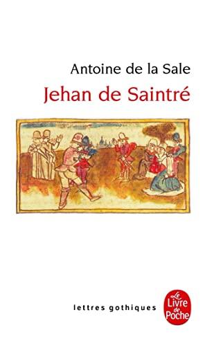 9782253066576: Jehan de Saintré