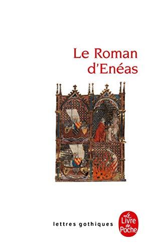9782253066637: Le Roman D'Eneas (Le Livre de Poche) (French Edition)