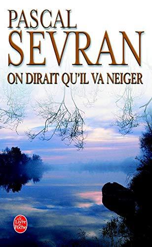 Journal, tome 3 : On dirait qu'il: Sevran, Pascal