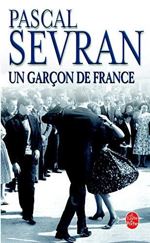 UN GARCON DE FRANCE: SEVRAN Pascal:
