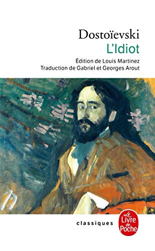 9782253067085: L Idiot (Ldp Classiques) (French Edition)