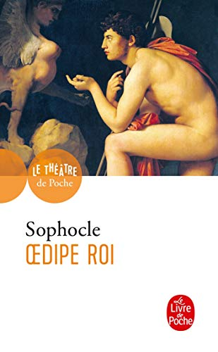 Oedipe Roi (Ldp Theatre) (French Edition): Sophocle