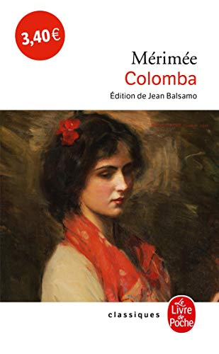 9782253067221: Colomba (Ldp Classiques) (French Edition)