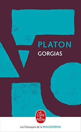 9782253067276: Gorgias (Ldp Class.Philo) (French Edition)
