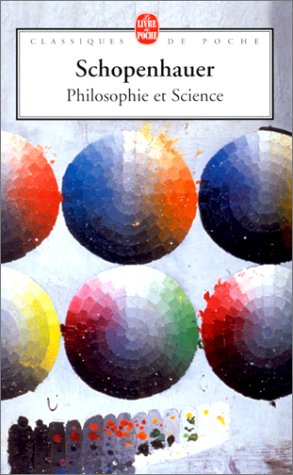 9782253067351: Philosophie Et Science (Ldp Class.Philo) (French Edition)